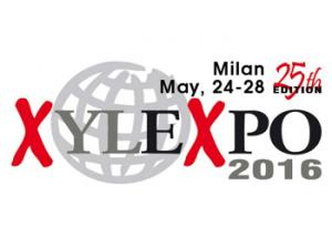XYLEXPO 2016